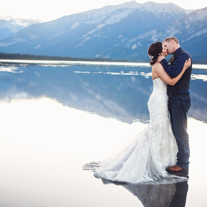 Elopement in Jasper