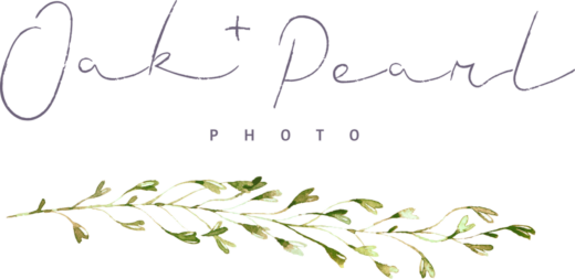 Oak + Pearl Photo